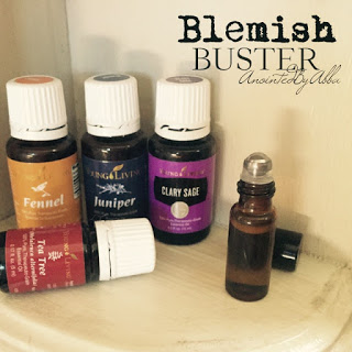 blemish buster anointed by abba