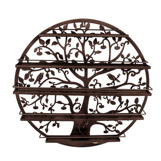 hold essential oil in this tree of life nail polish rack iy store anointed by abba