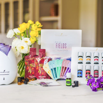 Get Your Young Living Premium Starter Kit At A Discount